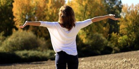 Taller gratuito de introducción al Mindfulness y meditación en  Majadahonda entradas
