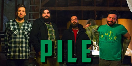 PILE / Rick Rude / Landowner