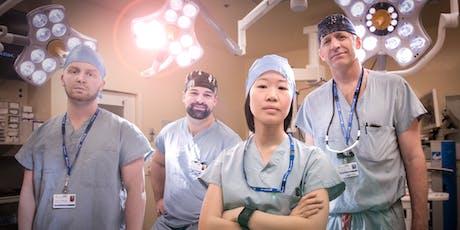Medtech Entrepreneurship & Clinical Needs Finding tickets