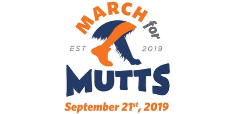 March for Mutts 2019 tickets