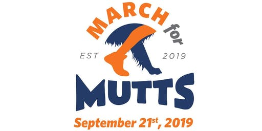 March for Mutts 2019