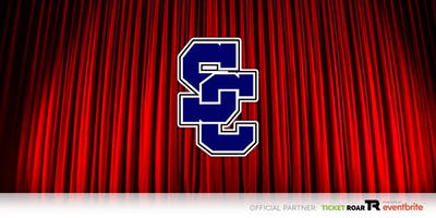 SHS Sizzles: Stage & Screen - 08.09