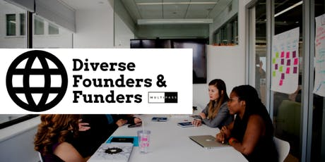 Diverse Founders and Funders Event - St.Louis tickets