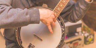 Tenor Banjo Or Mandolin For Beginners