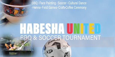 Habesha United BBQ and Soccer Tournament tickets