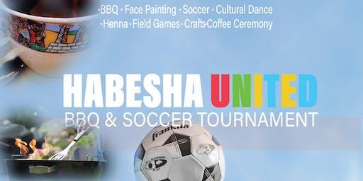 Habesha United BBQ and Soccer Tournament