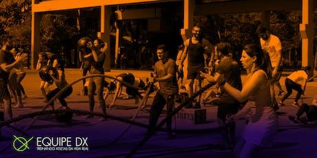 Equipe DX - Circuito Funcional - #140 - S.C.Sul ingressos