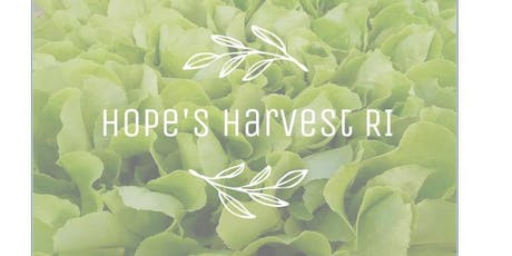 Gleaning Trip with Hope's Harvest - Wednesday, July 24th tickets