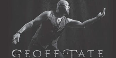 Geoff Tate Empire 30th Anniversary Tour: Empire and Rage For Order in their Entirety