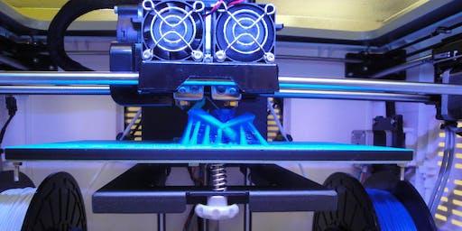 3D Printing Certification Class