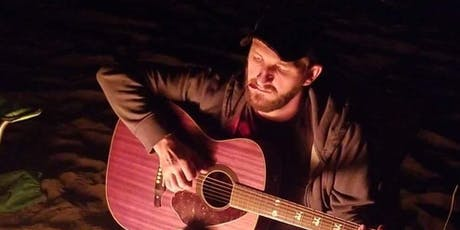 Ponderosa Unplugged feat. James Hughes tickets