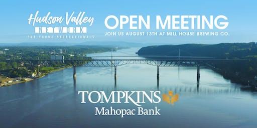 HVNYP Open Meeting