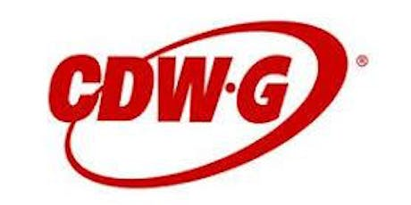 Using Punch Outs To Purchase Items with CDW-G tickets