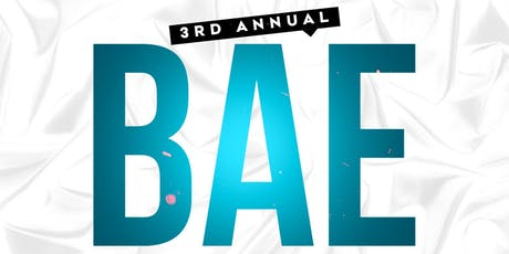The 3rd Annual Black And Educated (BAE) Party Presented By Emerging 100 tickets