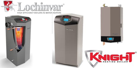 Service and Maintenance - Lochinvar Residential Boilers tickets
