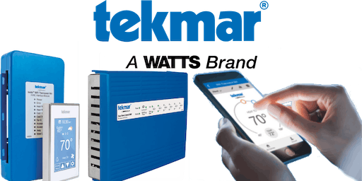 tekmar Zoning Controls