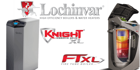 Service and Maintenance - Lochinvar Commercial Boilers tickets