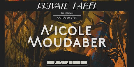 Private Label: Nicole Moudaber - Ravine Atlanta tickets