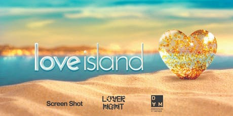 Love Island Finale viewing party tickets