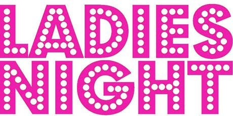 Ladies Night at The Vineyard at Hershey  tickets