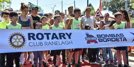 Rotary Kids 1k entradas
