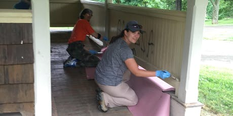 Volunteer Event: Iroquois Park tickets