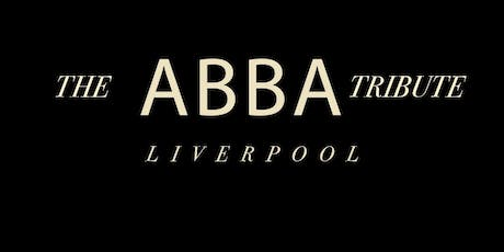 Abba Tribute Live In Concert | Liverpool tickets
