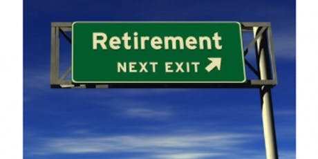 Retirement Seminar tickets