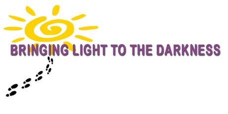 Bringing Light to Darkness: A Walk for Suicide Awareness and Remembrance tickets