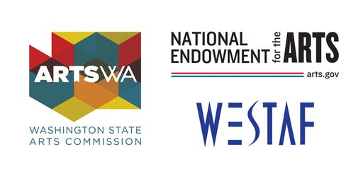 Join us for Arts Learning & Conversation: ArtsWA, the NEA, WESTAF, LOCAL
