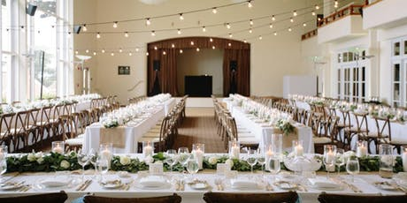 Presidio Event Venues Open House - July 27, 2019 tickets