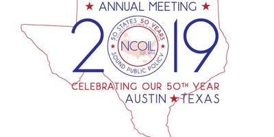 NCOIL 2019 Annual Meeting