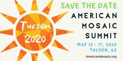 2020 American Mosaic Summit
