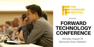 Forward Technology Conference 2019