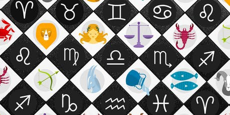 Astrology 101: Cast Your Own Horoscope tickets