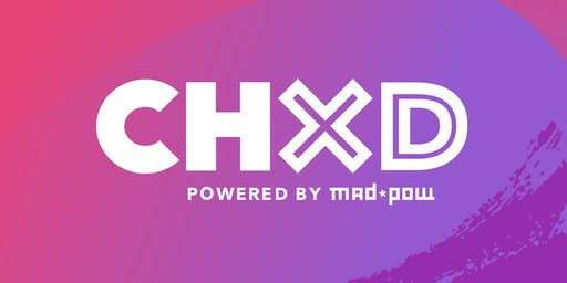CHXD Workshop: Transformation by Design