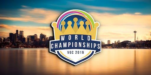 VGC2019 World Championships - Milano