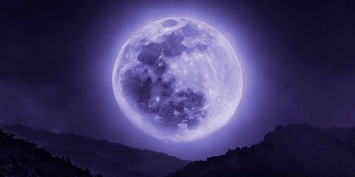 Full Moon Yoga With Jade