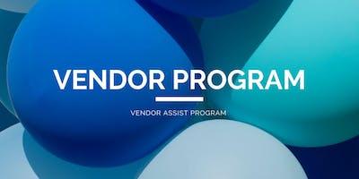 Calling All Vendors - VENDORS APPLY NOW!