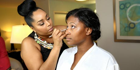 Make-Up Skills For That Special Occasion tickets