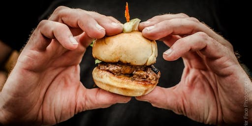 WNC Battle of the Burger 2019