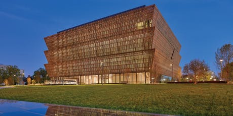 BUS TRIP - National Museum of African American History & Culture tickets