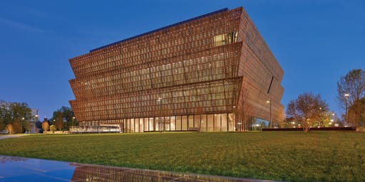 BUS TRIP - National Museum of African American History & Culture