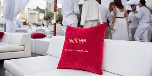 GH Mumm Champagne Brunch Party
