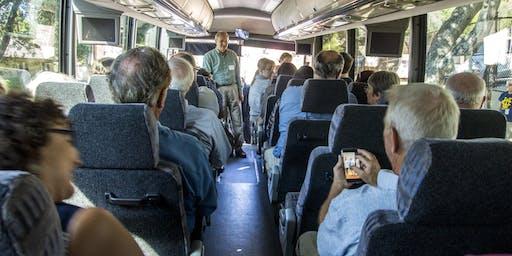 Bus Tour Day