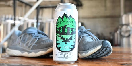 Work For Your Beer: 5K Run at Catawba Brewing Co. - South Slope tickets