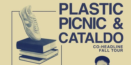 Plastic Picnic & Cataldo tickets