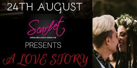 SCARLET - ANGE AND DYLAN 'A Love Story' tickets