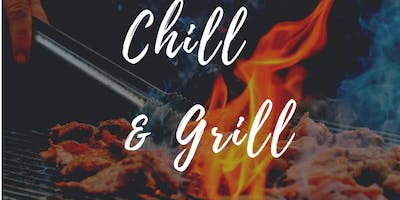 Chill & Grill Party