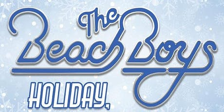 The Beach Boys Holiday, Harmonies and Hits tickets